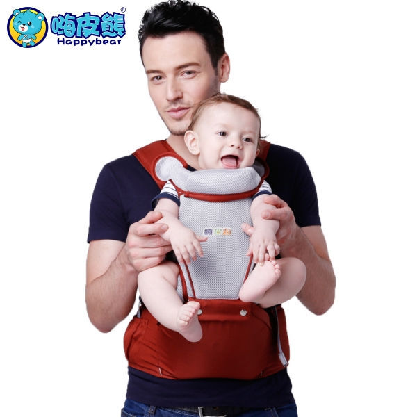 Baby Carrier Infant Baby Hipseat Carrier Front Facing Ergonomic